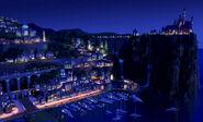 Wpm72 City Night Light