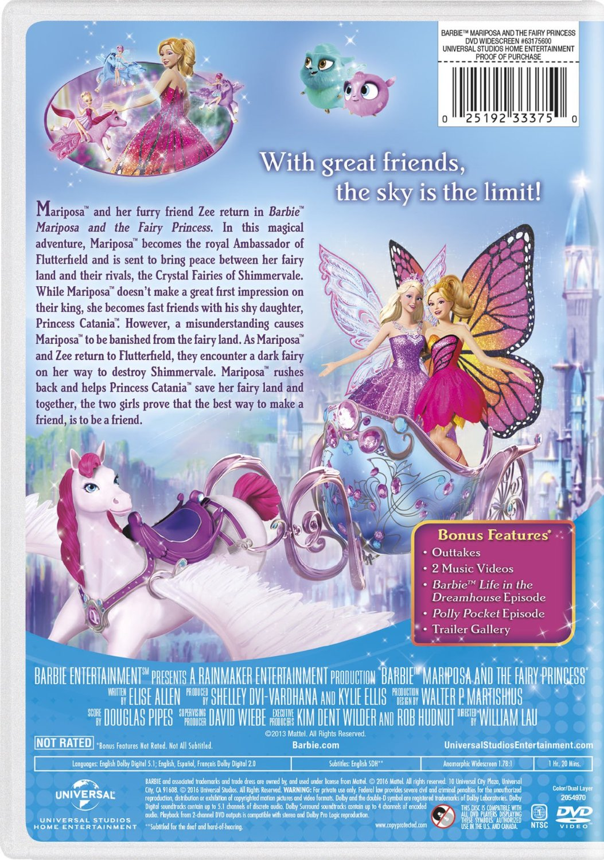 barbie and the mariposa full movie viooz