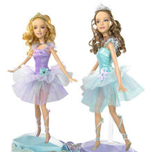 Princess Hadley The 12 Dancing Princesses Gallery Barbie