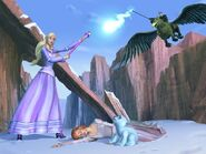 Barbie and the Magic of Pegasus Official Stills 2