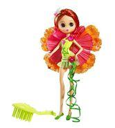 Barbie Presents Thumbelina Chrysella Doll