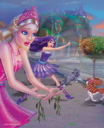 Save The Diamond Roses!