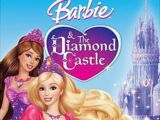 Barbie & The Diamond Castle/Merchandise