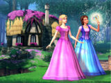 Barbie & The Diamond Castle/Gallery