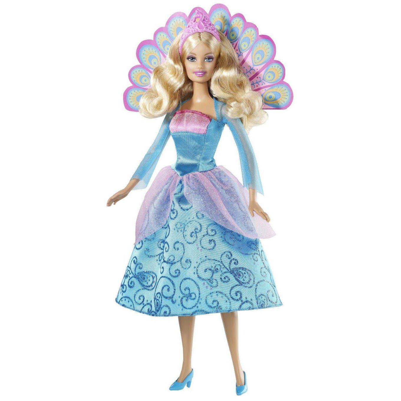 Barbie Rock N Royals Wallpaper: Princess Rosella/Gallery