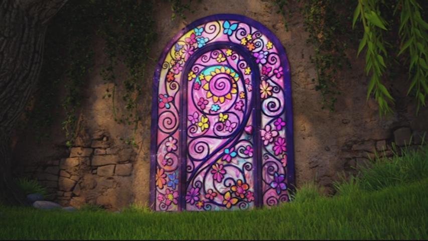 Secret Door & Secret Door | Barbie Movies Wiki | FANDOM powered by Wikia