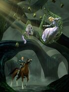 Barbie and the Magic of Pegasus Official Stills 9