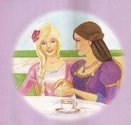 Barbie as The Island Princess Book Scan 7