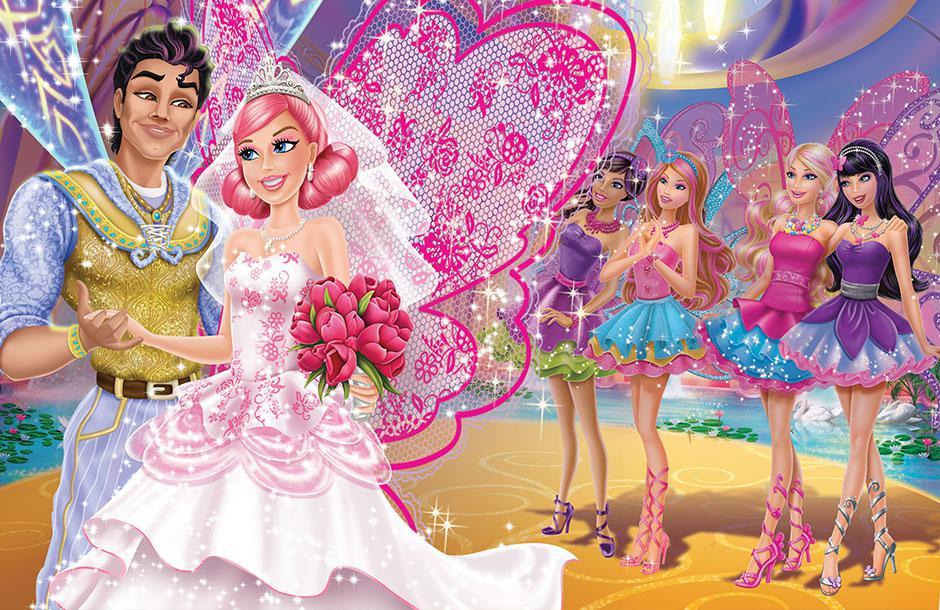 Princess Graciella: Princess Graciella/Gallery