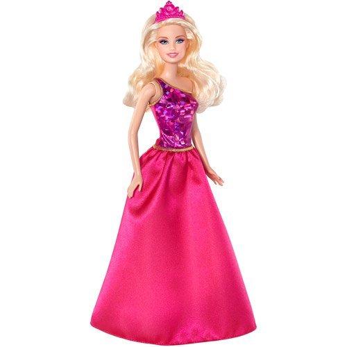 Barbie Princess Charm School Sophia 2013 Doll