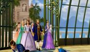 Barbie as The Island Princess 98