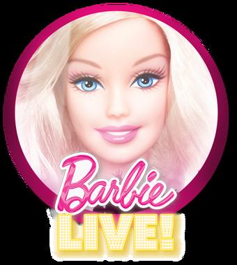 Barbie Live Barbie Movies Wiki Fandom
