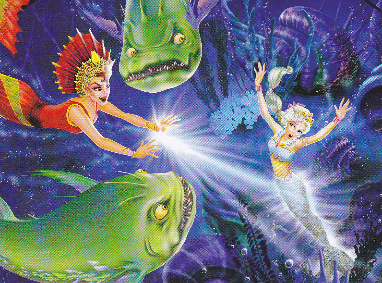 image photo from barbie in a mermaid tale 2 book barbie movies