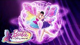 Can You Keep A Secret (Official Audio) - Barbie A Fairy Secret Barbie Music