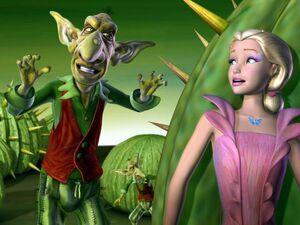 Barbie Fairytopia Official Stills 9
