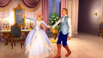 Barbie as The Princess and The Pauper - To Be a Princess