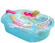 Puppy Chase Swimmin' Pup Pool Playset 4