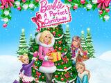 A Barbie 12 Days of Christmas