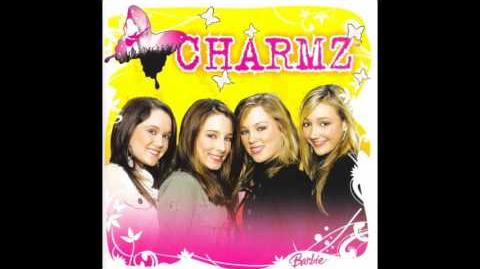 The Girl Most Likely To - Charmz