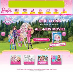 Barbie & Her Sisters in A Pony Tale | Barbie Movies Wiki | Fandom | 300x300