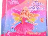 Barbie Fairytopia: Magic of the Rainbow/Soundtrack