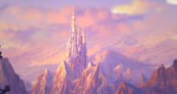 Siegfried's castle