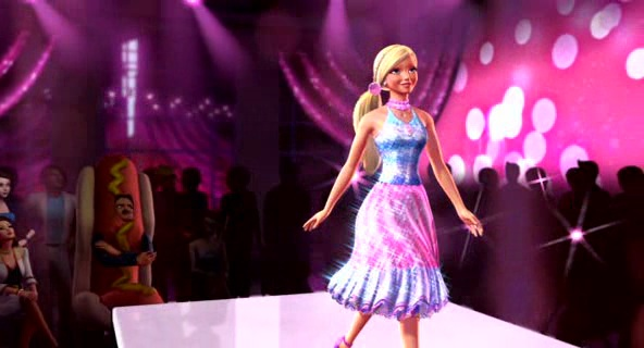 Barbie Fashion Show Images - GameSpot 27