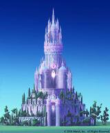 Diamond Castle