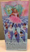 Barbie In the Nutcracker Kelly Back