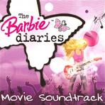 Barbie Diaries Soundtrack