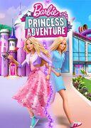 Princess Adventure Poster