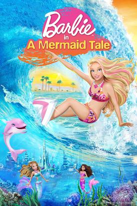 Barbie in A Mermaid Tale Digital Copy