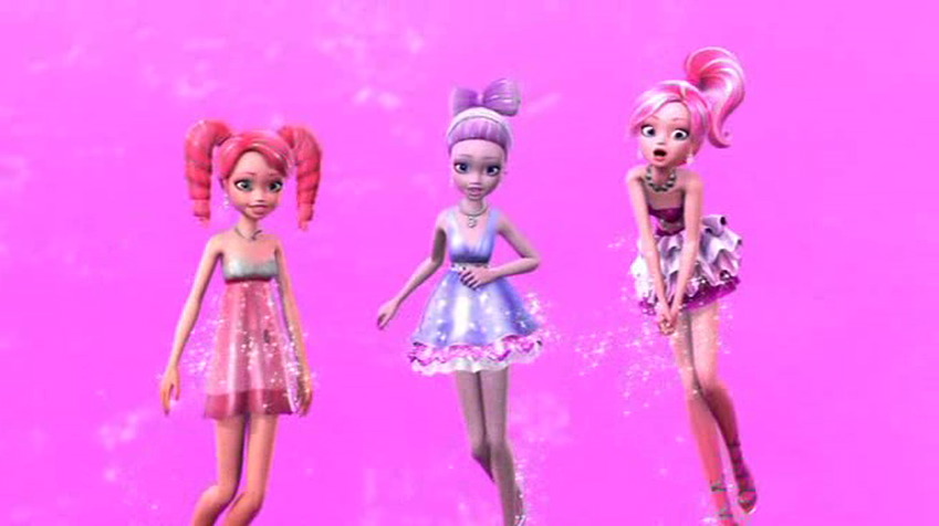 Shimmer A Fashion Fairytale Barbie Movies Wiki Fandom
