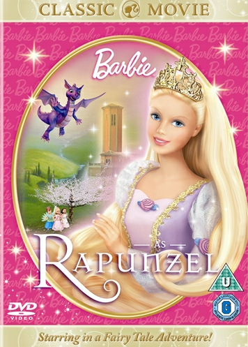 barbie as rapunzel full movie in english free