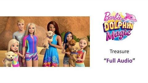 """Barbie™ Dolphin Magic Treasure """"Full Audio"""""""