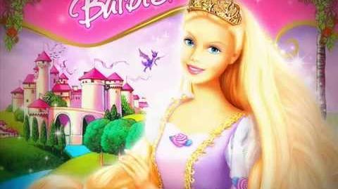 Barbie as Rapunzel Instrumental O.S.T. (EXTENDED)