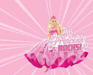 Princess Rocks!
