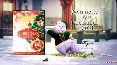 Barbie™ Câu Chuyện Đêm Giáng Sinh - Trailer