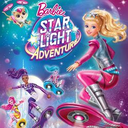 Star Light Adventure Original Motion Picture Soundtrack Cover