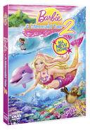 Barbie Mermaid2 DVD 3D Pack
