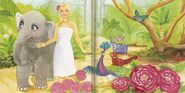 Barbie as The Island Princess Book Scan 6