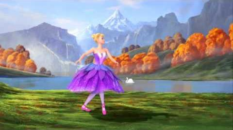 Barbie And The Pink Shoes Trailer (Dutch)