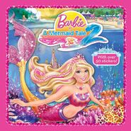 Barbie-in-a-mermaid-tale-2-storybook