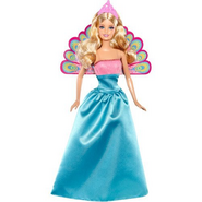 Barbie as The Island Princess Rosella New Doll