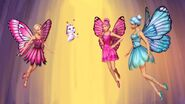 Barbie Mariposa and Her Butterfly Fairy Friends Official Stills 3