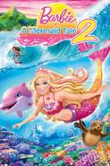 Barbie in A Mermaid Tale 2 Digital Copy