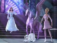 Barbie and the Magic of Pegasus Official Stills 3
