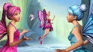 Mariposa Fairy Princess