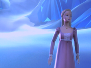 Barbie in the Nutcracker Ice Cave 3 Clara