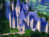 Palace (Princess Charm School)